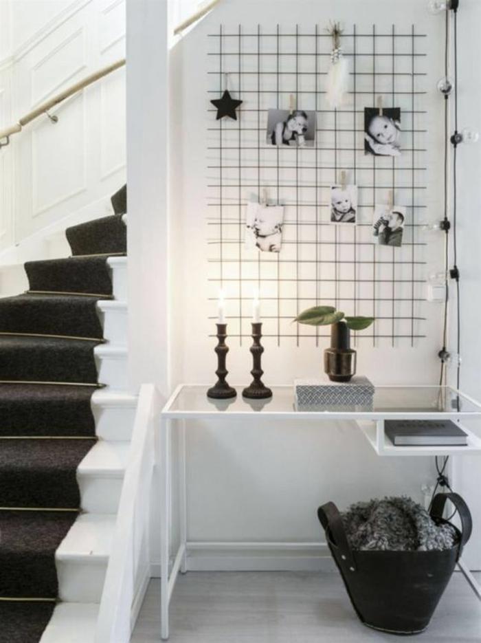 1001 Ides Pour Un Hall Dentre Maison Les Lments