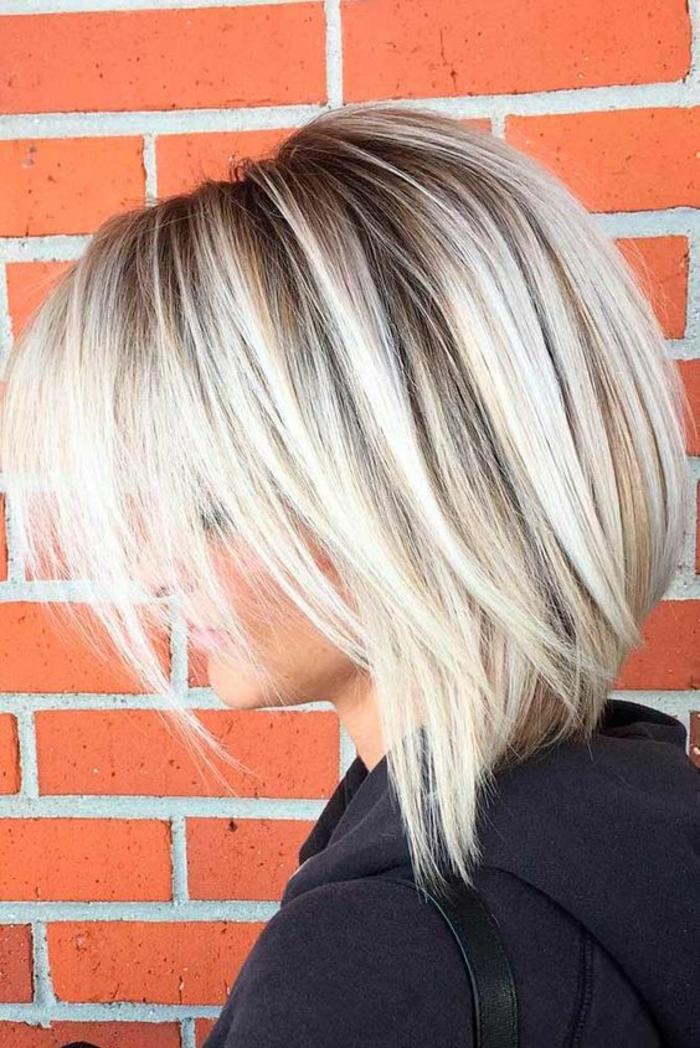1001 idees pour coiffure femme