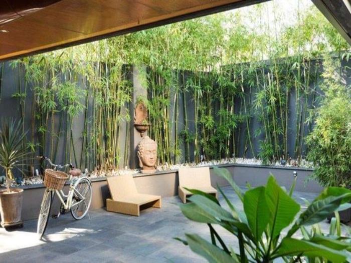Amenagement Jardin Zen Amazing Excellent Design
