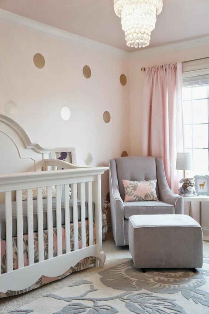 comment decorer une chambre rose et gris mille idees pour creer un interieur doux et apaisant