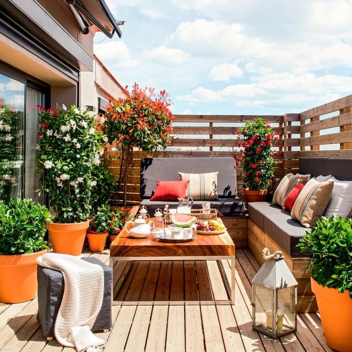 1001 Conseils Et Ides Pour Amnager Une Terrasse Zen