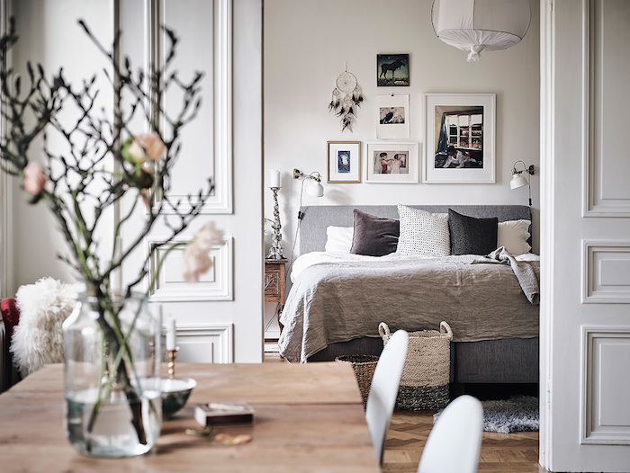 Chambre Adulte Cocooning Incroyable Deco Chambre Adulte