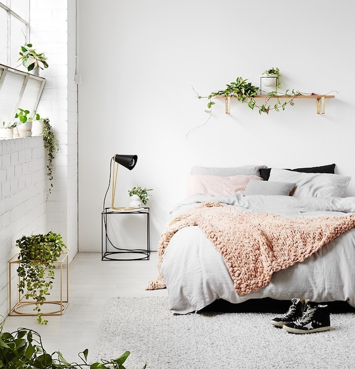 Ide Dco Chambre Cocooning Modle Dcoration Chambre Tumblr