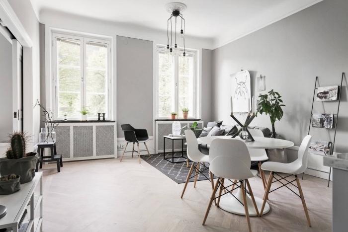 Maison Scandinave Interesting Source With Maison