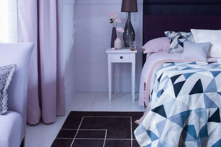 Chambre Adulte Mauve. Good Chambre Adulte Originale Suggestions With ...