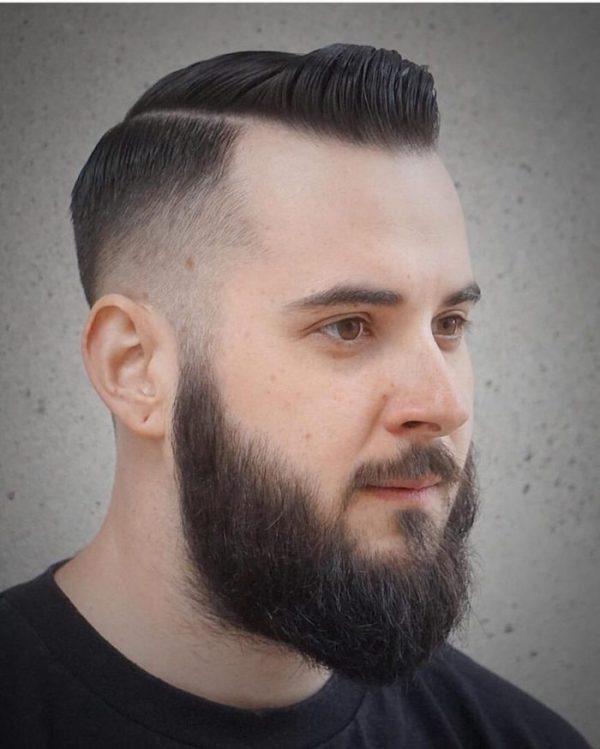 Coupe homme dégradé – le style au poil – OBSiGeN