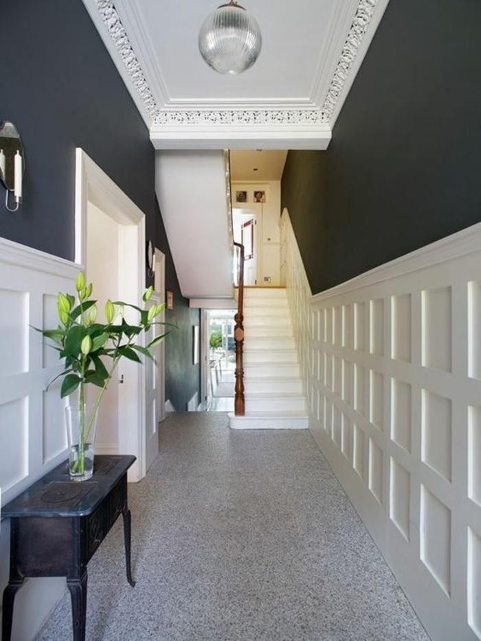 quelle couleur pour un couloir
