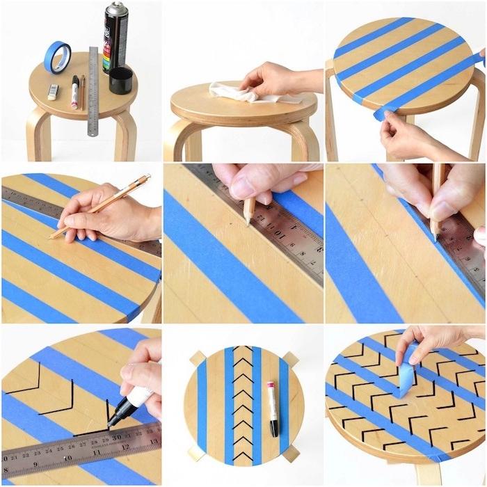 Comment Fabriquer Une Table Basse Plusieurs Projets DIY