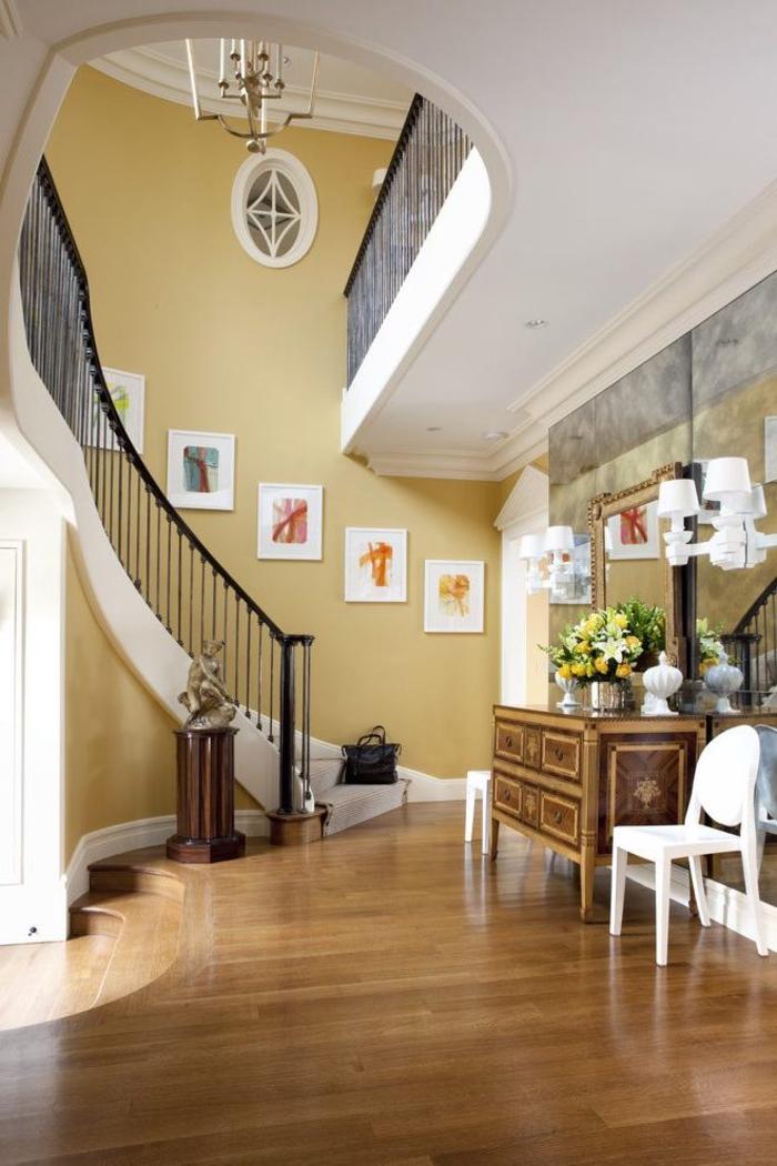 Couleur Montee Escalier Trendy Transformer Un Appartement