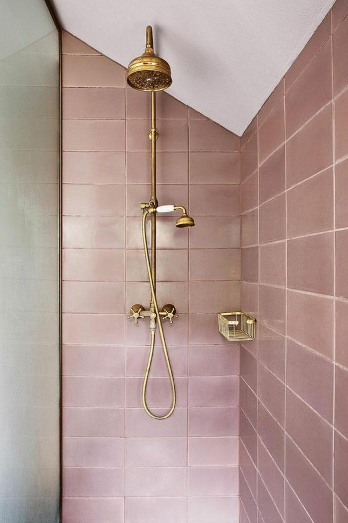 idees pour une salle de bain 6m2