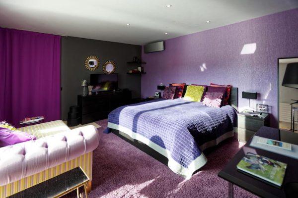 20+ Couleur Mur Chambre Fille Images et idées sur CheapTrip