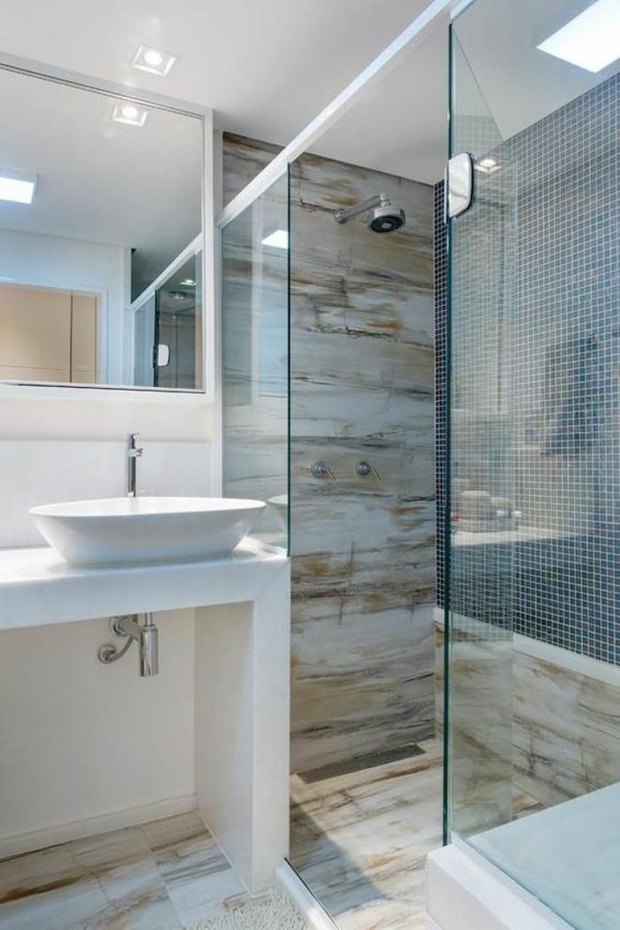 1001 Idees Pour Une Salle De Bain 6m2 Comment Realiser Une Deco De Reve Dans Un Espace Bain Tout Petit