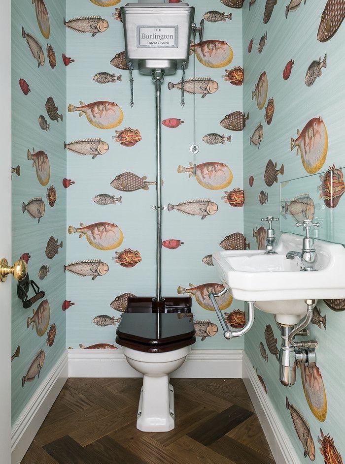 1001 Ides Dco Toilettes Originales Changer Le