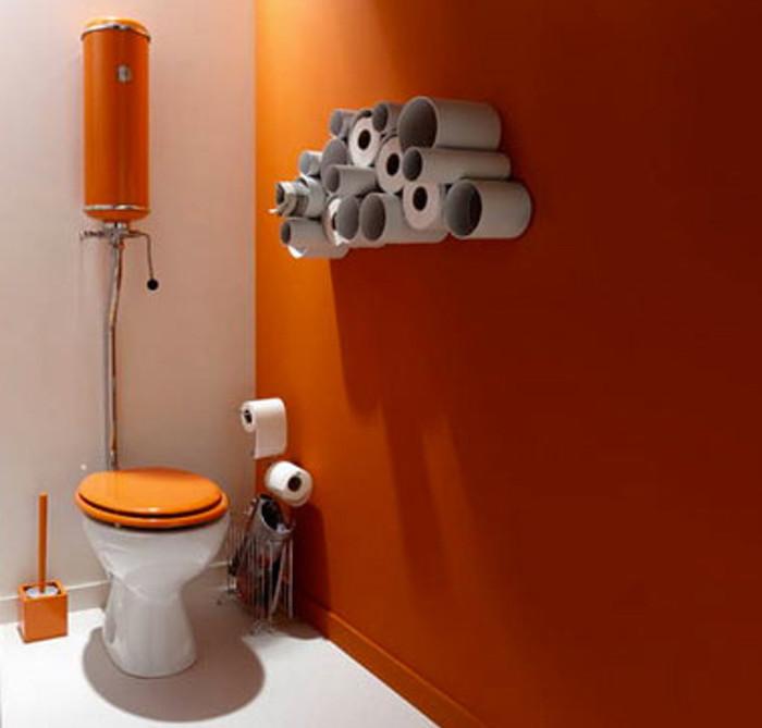 Idee Deco Toilettes Photos