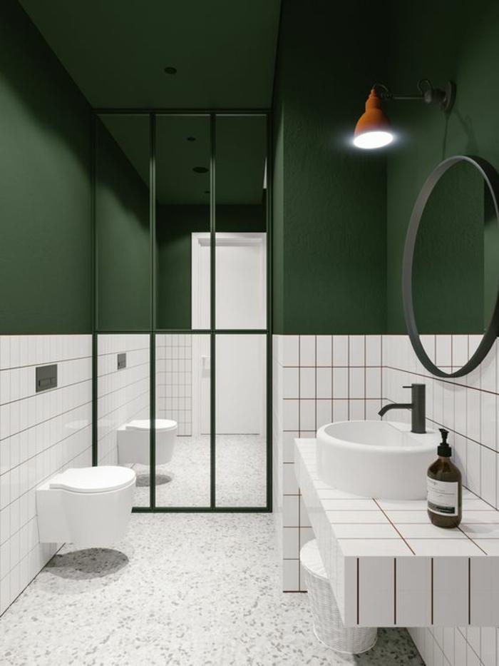1001 idees pour une salle de bain
