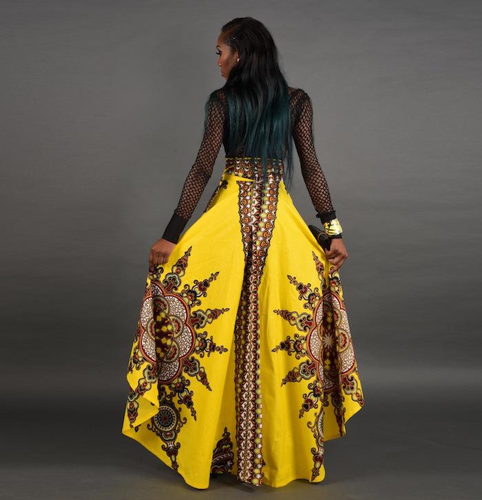 1001 Idées Jupe Africaine Des Rues Daccra Aux