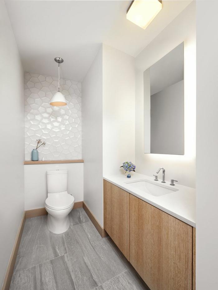 Peinture Pour Toilette Moderne | Kapokto