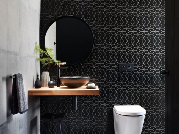 1001 Solutions Inspirantes Pour Trouver Son Idee Deco Toilettes Preferee