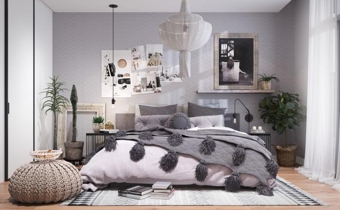 idees de deco de lit au top des tendances