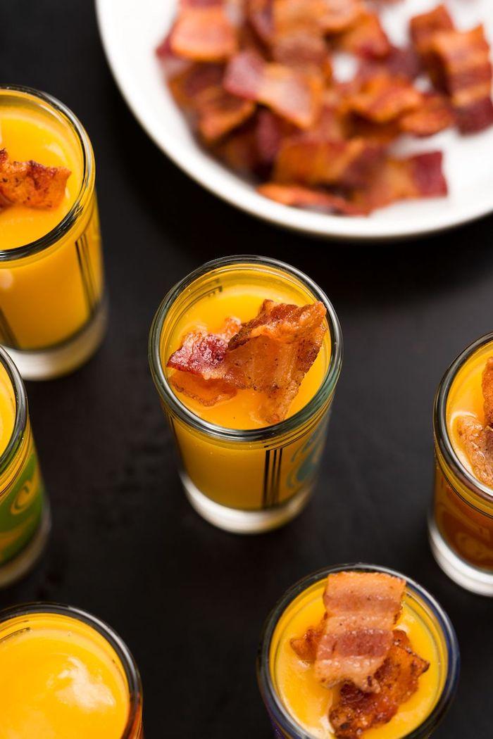 1001 idees et recettes de verrines
