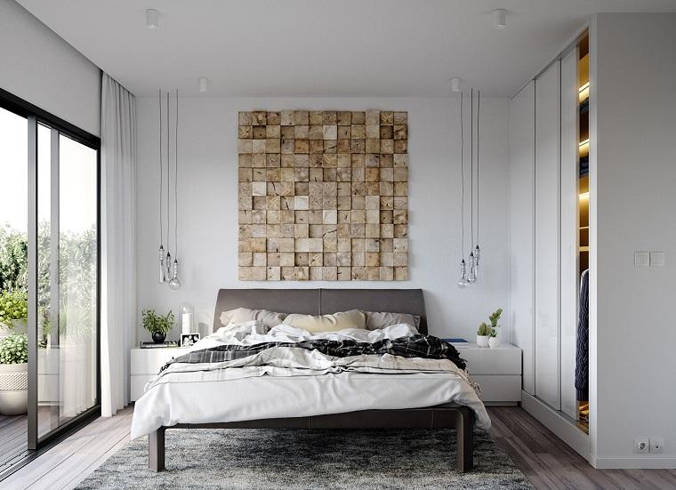 Le pareti hanno un ruolo fondamentale nella riuscita di una stanza. Camere Da Letto Moderne Consigli E Idee Arredamento Di Design Archzine It