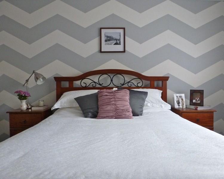 Colori pareti come tinteggiare casa a cura di pianetadesign.it. Pareti Idee Per Dipingere La Camera Matrimoniale In Modo Particolare Archzine It