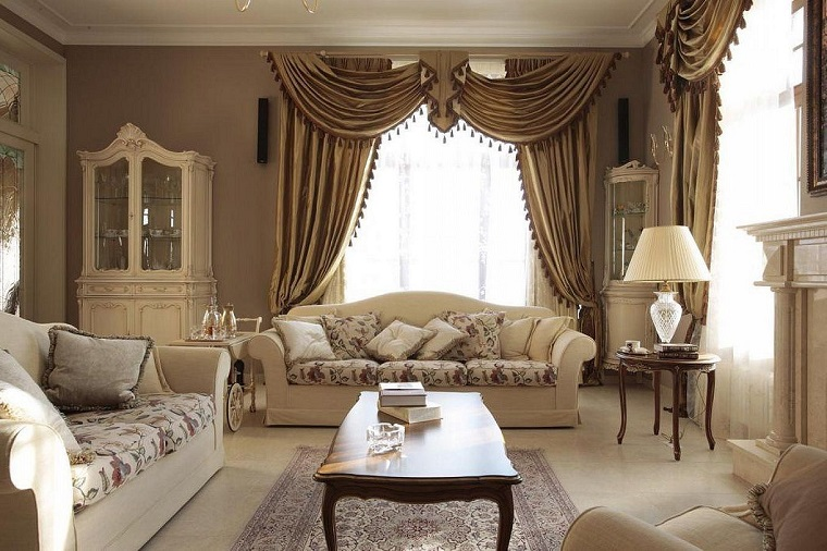 Arredare cucina e sala insieme, anche di gusto classico. Arredamento Classico Moderno Ispirazioni Per Ogni Ambiente Della Casa Archzine It