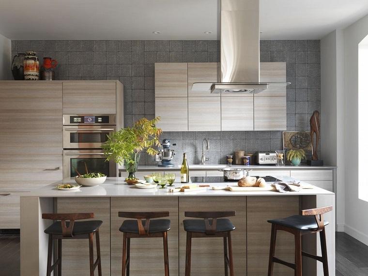 Ispiratevi con queste 16 idee per abbellire le pareti di casa con il fai da te Colori Pareti Cucina 24 Abbinamenti Veramente Originali Archzine It
