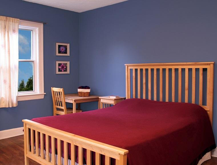 Da una stanza bianca a una cameretta con pareti di un colore bellissimo: Pitturare Casa I Colori Le Ultime Tendenze E Le Combinazioni Per Ogni Stanza Archzine It
