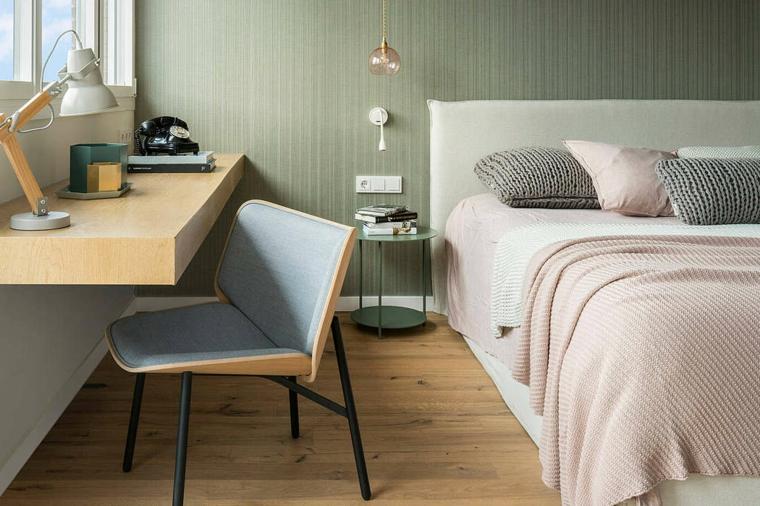 Illuminare la camera da letto matrimoniale | 9 consigli utili. 1001 Idee Per Colori Camera Da Letto Chiari E Scuri