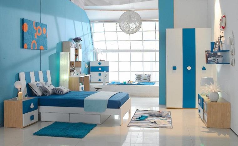 Visualizza altre idee su colori pareti, pareti casa colorate, pareti casa. Pittura Camerette Bambini I Colori E Le Fantasie Per Lo Spazio Dei Piu Piccoli Archzine It
