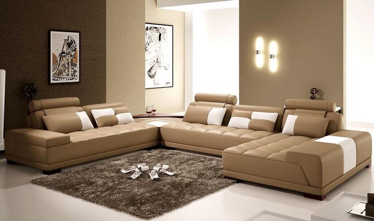 160+ idee per colori di pareti per la camera da letto. Pareti Beige Uno Cornice Elegante E Raffinata Per Tutti Gli Stili Archzine It