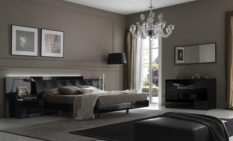 Quali sono le tendenze per quanto riguarda i colori per pareti camera da letto? Colori Pareti Camera Da Letto Tante Idee Con Pitture E Pannelli Decorativi Archzine It