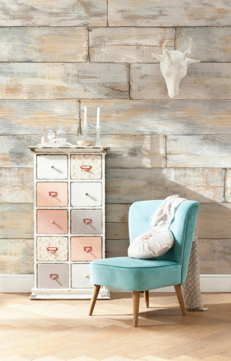 Pittura Pareti Shabby Chic : Colori pareti shabby colore pareti camera da letto shabby moda di