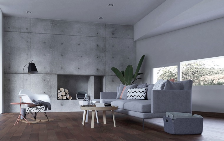 case in montagna ideare casa. 1001 Idee Per Case Moderne Interni Idee Di Design