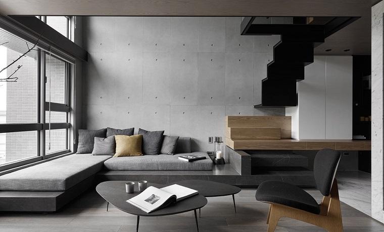 Entra nel mondo di ad, il tuo magazine di arredamento, arte e design: 1001 Idee Per Case Moderne Interni Idee Di Design