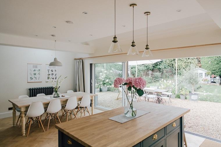 Per arredare un unico ambiente open space con cucina e soggiorno non basta avere una bella cucina. 1001 Idee Per Cucina Soggiorno Open Space Idee Di Arredamento
