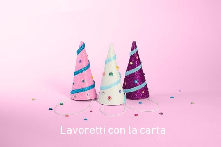 1001 Idee Per Lavoretti Con La Carta Tutti Fai Da Te