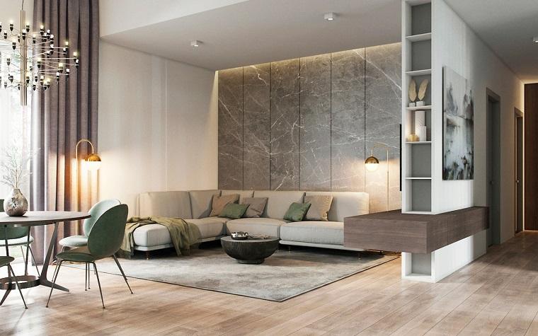 Soffitto soggiorno in cartongesso chicago 2022. 1001 Idee Per Soggiorni Moderni Le Ultime Tendenze