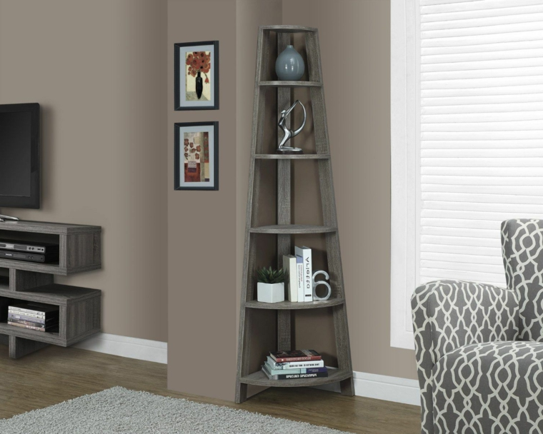 Quali sono le tendenze decor per imbiancare le pareti di casa? 1001 Idee Per Color Tortora Alle Pareti All Arredamento