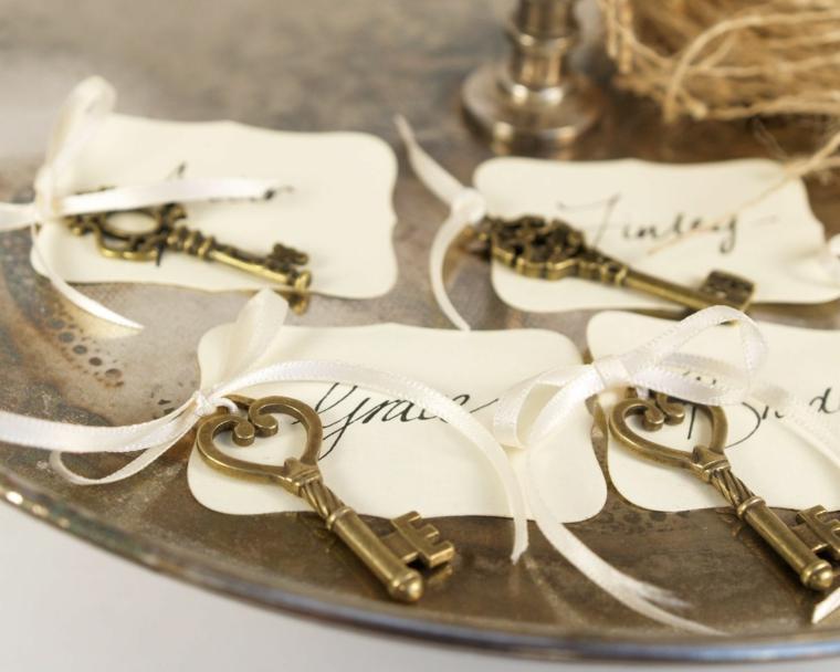 1001 Idee Per Segnaposto Matrimonio Spunti Da Copiare