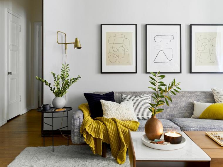 Tra cui anche idee pittura pareti. 1001 Idee Per Tendenze Colori Pareti 2021 Piu Alla Moda