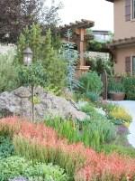 1001 + Ideen für eine schöne Gartengestaltung mit Steinen