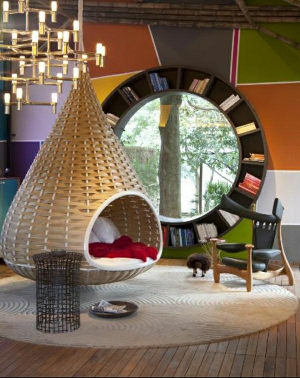 Modernes Bcherregal Design 34 Neue Vorschlge