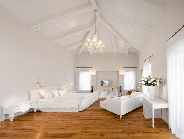 Wohnideen Fr Schlafzimmer In Wei 25 Prima Bilder