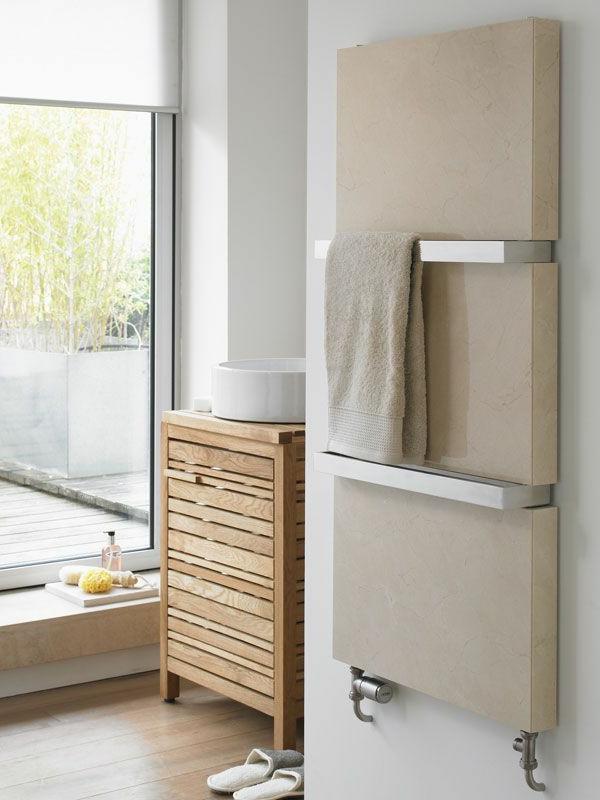 Hochwertige Badheizkörper mit modernem Design! - Archzine.net
