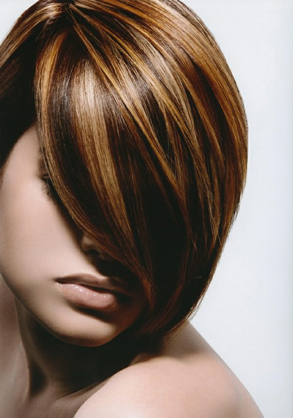 100 Coole Bilder Von Frisuren Fr Braune Haare
