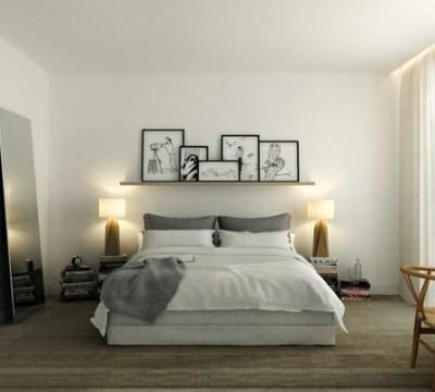 beautiful schlafzimmer schön gestalten gallery - house design