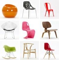 Designer Esszimmerstühle für eine moderne Ambiente ...