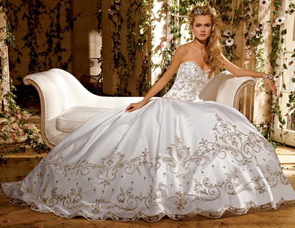 57 Unglaubliche Kleider Für Hochzeit!